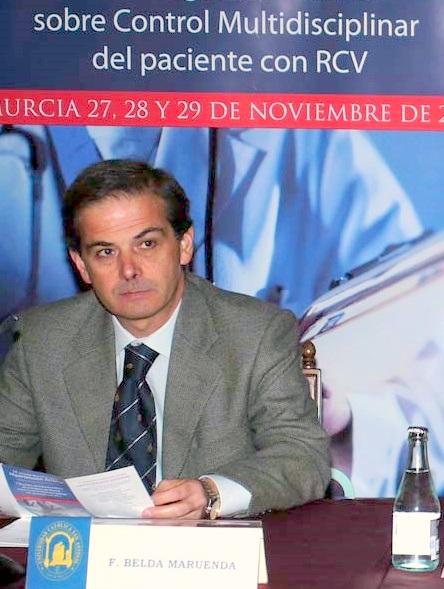 Francisco Belda Maruenda