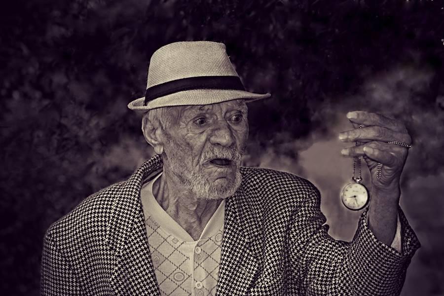 Los primeros Síntomas de Alzheimer