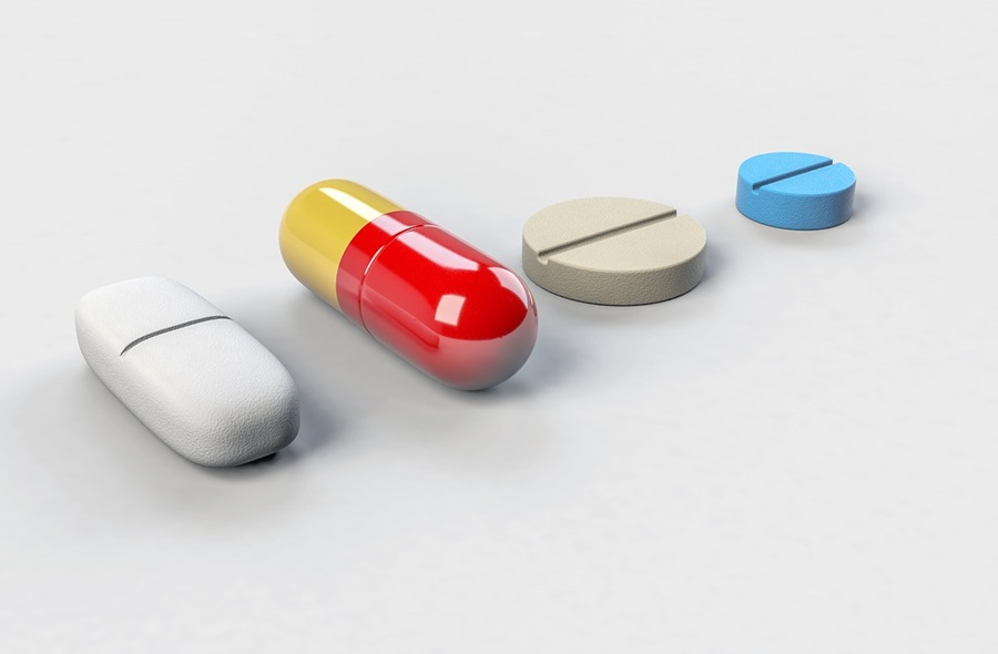 Medicamentos que producen Impotencia