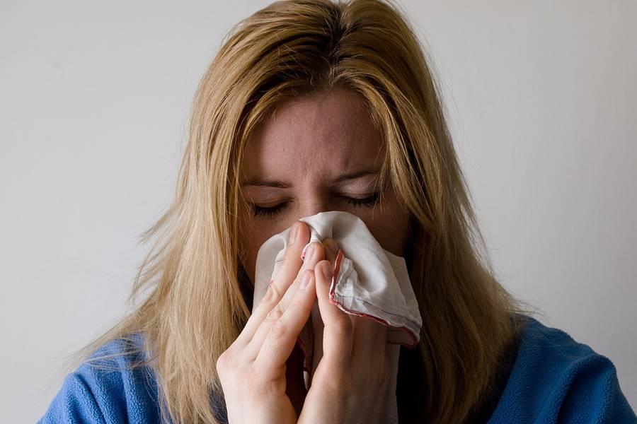 Cómo se contagia la Gripe, Prevención