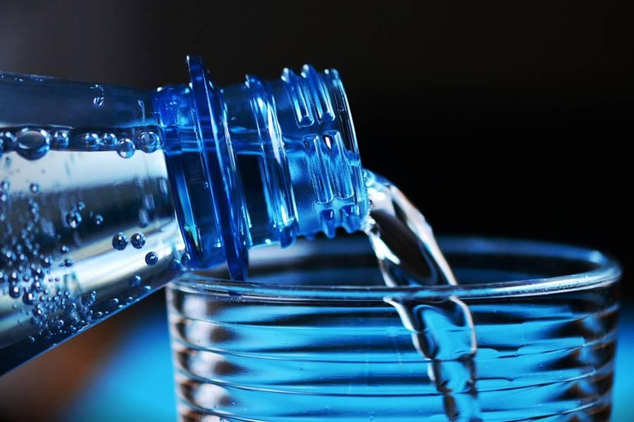 ¿Puedo beber Agua antes de un Análisis de Sangre?