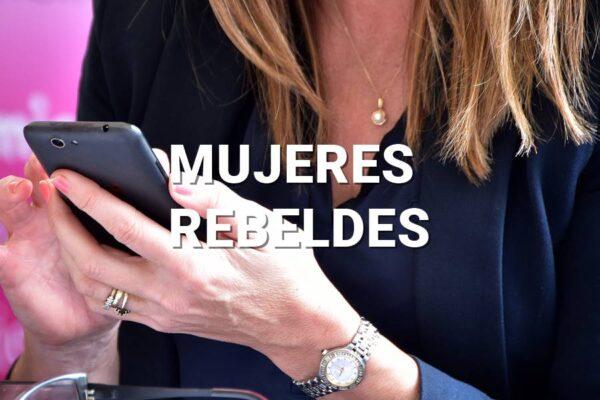 La VACUNA Capítulo 19 Mujeres Rebeldes,