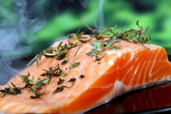 ¿Puedo comer salmón durante el embarazo?, ¿Puedo comer salmón a la plancha durante el embarazo?, ¿Puedo comer salmón ahumado si estoy embarazada?, ¿Puedo comer sushi de salmón en el embarazo?, ¿Puedo comer salmón marinado durante el embarazo?,